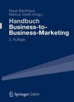 (Noch) ein Handbuch zum B-to-B-Marketing?