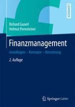 Finanzmanagement und Unternehmensführung