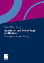 Die Doppelstrategie: Qualitäts- und Preisstrategie