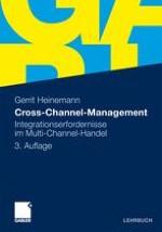 Schlüsselthema Cross-Channel- Management