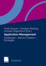 Application Management 2.0