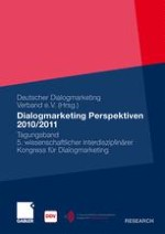Social Media Marketing - ein neues Marketing-Paradigma?