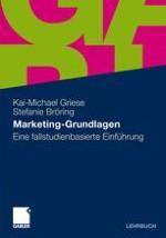 Einführung ins Marketing
