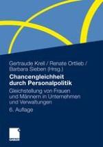 Grundlegend: Ecksteine, Gleichstellungscontrolling, Verständnis und Verhältnis von Gender und Diversity