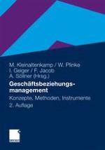 Geschäftsbeziehungen – empirisches Phänomen und Herausforderung für das Management