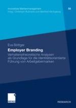 Employer Branding als Herausforderung für die Unternehmensführung