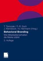 Behavioral Branding als Führungsansatz