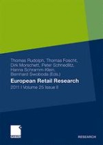 Several Aspects of Psychological Pricing: Empirical Evidence from some Austrian Retailers