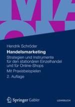 Marketing im Einzelhandel – Einordnung und Ausrichtung