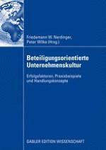 """Einleitung — Laborbericht """"Unternehmenskultur in der Praxis"""""""