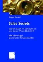 Einleitung: Geniale Verkäufer von Beckenbauer bis Wiedeking