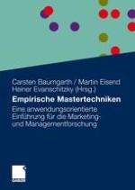 Empirische Mastertechniken
