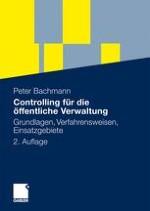 Rechnungswesen und Verwaltungsreform