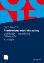 Allgemeine Grundlagen des Marketings
