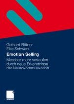 Ein neues Sales-Modell: Emotion Selling