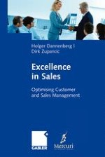 Introduction: Excellence in sales and customer management