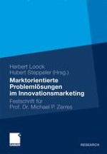 Grundlagen des Innovationsmarketing