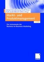 Grundlagen der Gestaltung des Leistungsprogramms