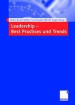 Leadership — Best Practices und Trends