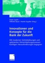 Bank & Zukunft — Trends und Entwicklungen