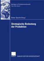 Konsequenzen der Strategiedebatte für die Produktion