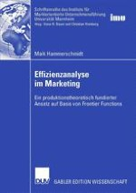Zunehmender Effizienzdruck im Marketing - Doing more with less