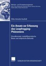 Das Leapfroging-Phänomen in Theorie und Praxis