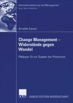 """""""Stabilität"""" versus """"Wandel"""" - oder - Das darwinistische Prinzip der Märkte"""