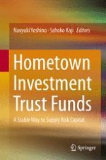 The Background of Hometown Investment Trust Funds