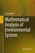 Mathematical Analysis of Environmental System