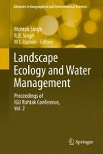 Detection of Land Use Change and Future Prediction with Markov Chain Model in a Part of Narmada River Basin, Madhya Pradesh