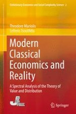 Old and Modern Classical Economics