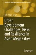 Megacities: The Asian Era