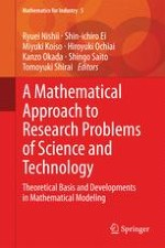 Mathematics: As an Infrastructure of Technology and Science