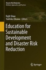 Overview of Concepts: Education for Sustainable Development and Disaster Risk Reduction