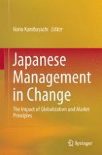 Japanese Management in Change: Perspective on the New Japanese-Style Management