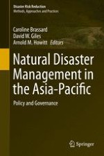 Confronting Disaster: Recent Lessons from the Asia-Pacific