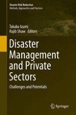 Overview and Introduction of the Private Sector's Role in Disaster Management