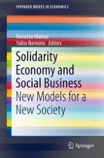 Solidarity and Social Business: Theoretical Background