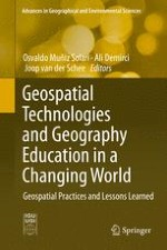 Geospatial Technology in Geography Education