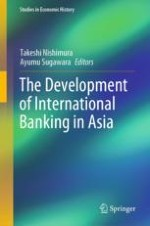 Introduction: The Development of International Banking in Asia