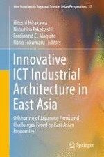Global ICT-Based Services Offshoring and Asia