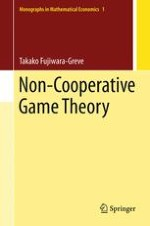 Games in Game Theory