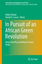 Introduction: Why an African Green RevolutionAfrican Green Revolution Is Needed and Why It Must Include Small Farms