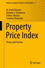 International Policy Discussion in Property Price Indices