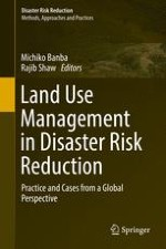Land Use Management in Disaster Risk Reduction: An Overview