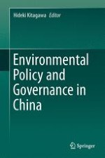 Environmental Policy Under President Xi Jinping Leadership: The Changing Environmental Norms