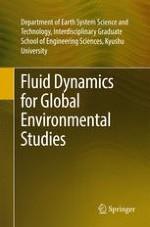 Fundamental Equations in Fluid Dynamics