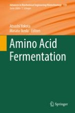 Present Global Situation of Amino Acids in Industry