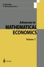 On the use in economic theory of some central results of mathematical analysis